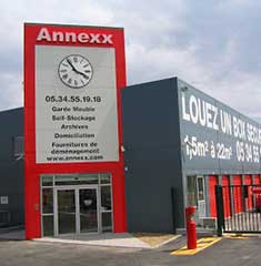 box stockage Toulouse Colomiers
